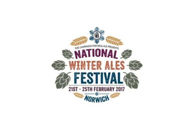 National Winter Ales Festival, Βρετανία