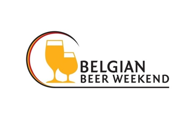 Belgium Beer Weekend, Βέλγιο
