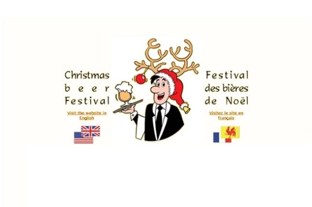 Kerstbierfestival, Βέλγιο