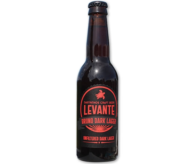 LEVANTE BRUNO DARK LAGER