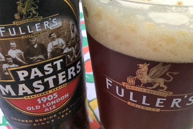Fuller's 1905 Old London Ale